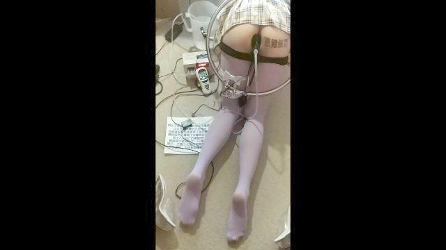 05 yuanqirbqclub _ eore, choque elétrico ou enema jogo