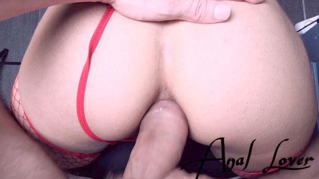 machen mich schnell durch ass cum, ich Schmerzen schreien wollen anal Orgasmus anal Liebhaber 4k