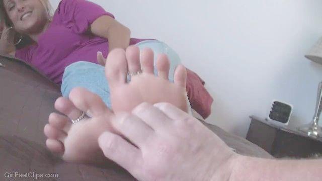 kandi_i hören Sie, wie meine Füße