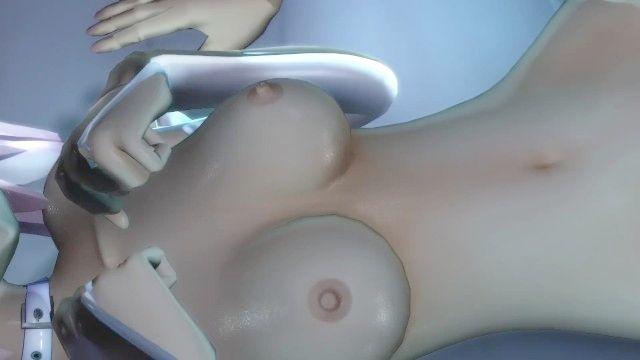 Beim Missionarssex Orgasmus Sperma drinnen