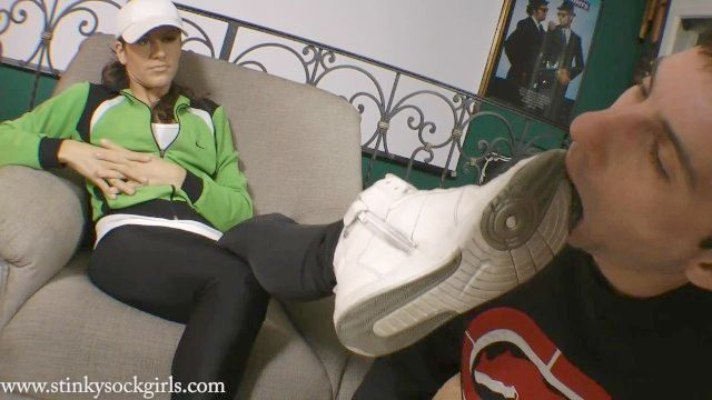 zapatillas de deporte ruso calcetines pies adoran