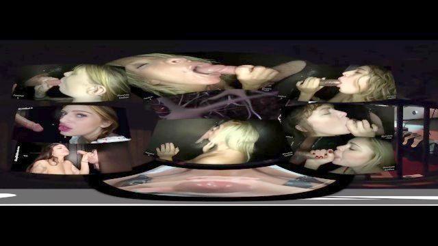 催眠吃暨和洗脑吸公鸡VR CEI