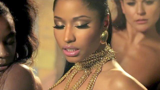 Nicki Minaj ultimative Erlebnis