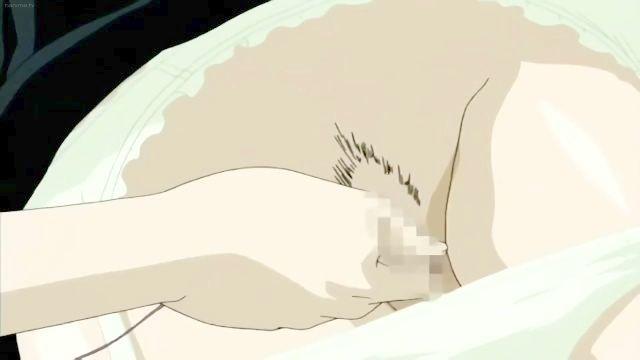 lo último lesbianas yuri y hentai Futanari compilación (vol.16)