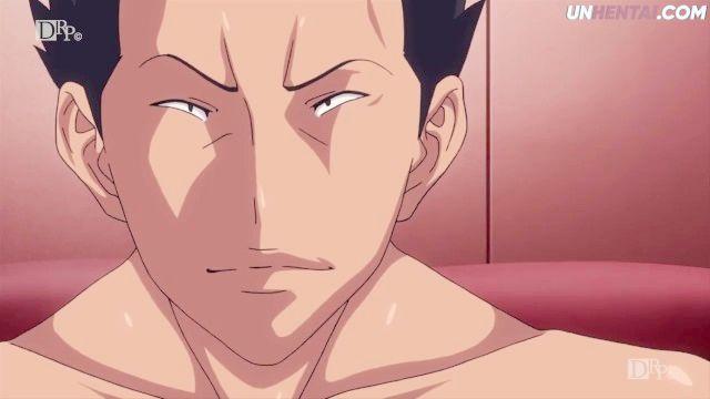 anal creampie para MILF caliente|hentai sin censura