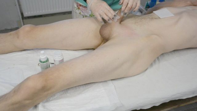 Wax / Under Hair Removal - Jism Hands Free Twice Orgasm