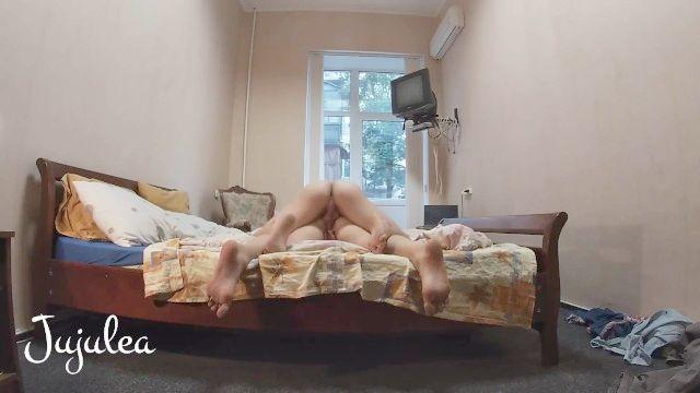 câmera escondida do espião gopro doggystyle data francês na cama para|jujulea amador