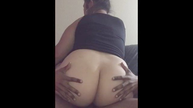 Phat Booty Asian Ex Bumping Bbc