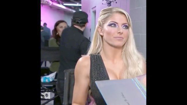 Trish Stratus Teases Appearance In Womens Royal Rumble