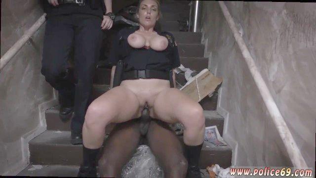 feminino lésbico policial e Milf mexicano e peituda Milf dildo hd