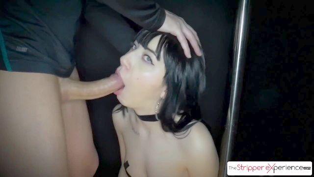 Thestripperexperience шарлотка получить ее крошечные киска толченый