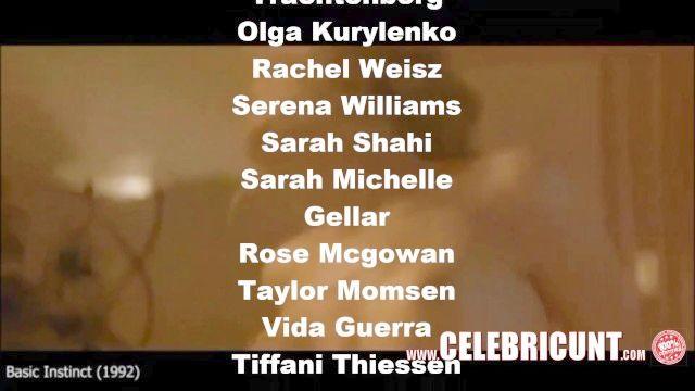 celebridades nuas vídeo estendido