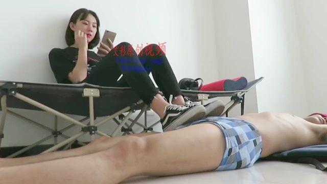 chinese vans adolescente sneaker atropelar shoejob