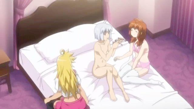 energía Kyoukai episodio 2 sub Inglés