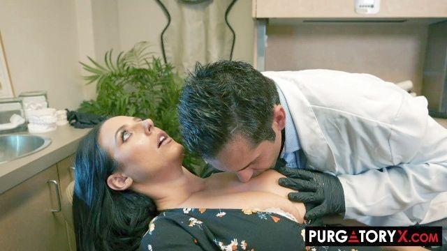 Zahnarzt porno