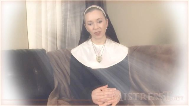 Jerk For Your Nun