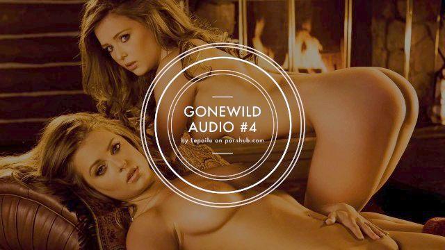 gonewild Audio-4 # die Zwillinge entjungfern