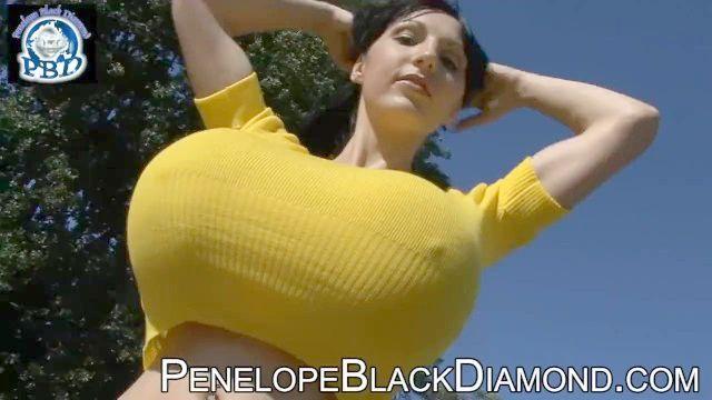 penelope schwarze Diamanten 1