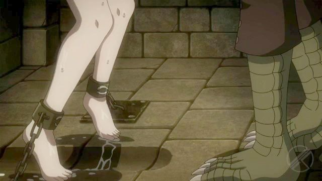escarlate erza (parte 1) 【剥 ぎ コ ラ】