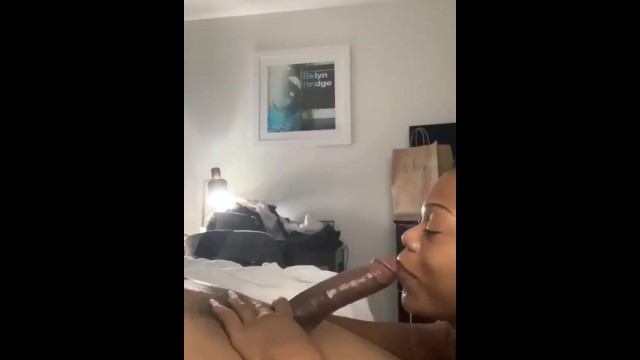 Black Girl And Black Cock