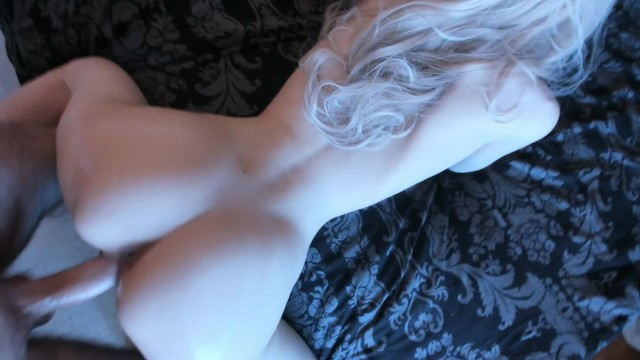 Fucking 18 Yo Teen Step Daughter With Big Ass In Doggy Pov