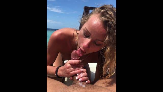 Our Honeymoon Sex Tape In Paradise Part 2-sex Vacations !! Traduire