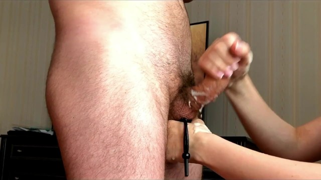 Cumshot Compilation + Post Orgasm Torture ♥ Julia Softome