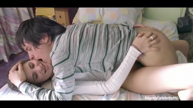María Aura - Y Tu Mamá También (2001) - 2