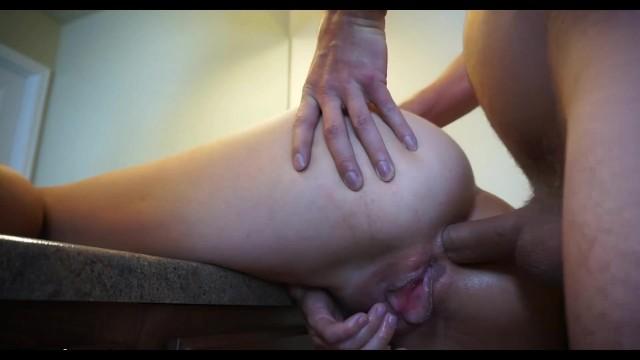 Dicks Pumping Asses Full Of Cum, Anal Creampie Compilation #2