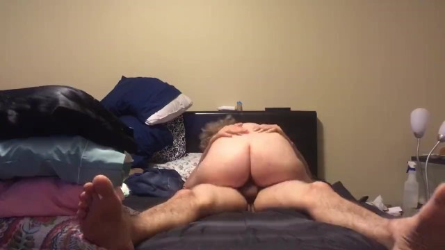 18 Year Old New Mom Begs Her 30 Year Old Fiancé To Cum Inside Her
