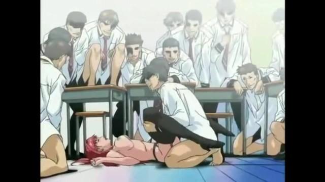 Anime Banging Session 15