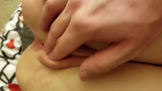 Tinder Slut Begs For Dick !!!!