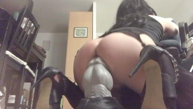 Bad Dragon Xl Nova Arsehole Fuck Ride
