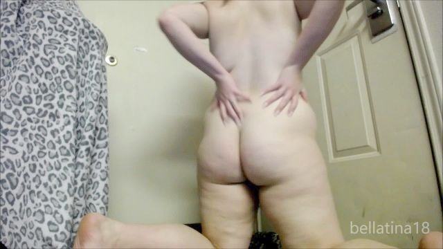 Cum For Your Whore Joi