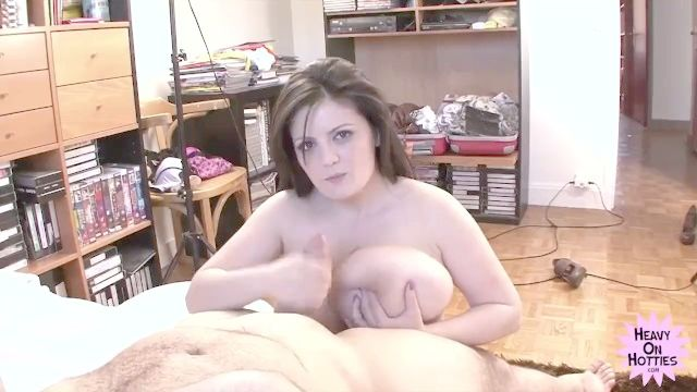 Top Titties - Vulva Licking And Fucking For Plus Sized Woman