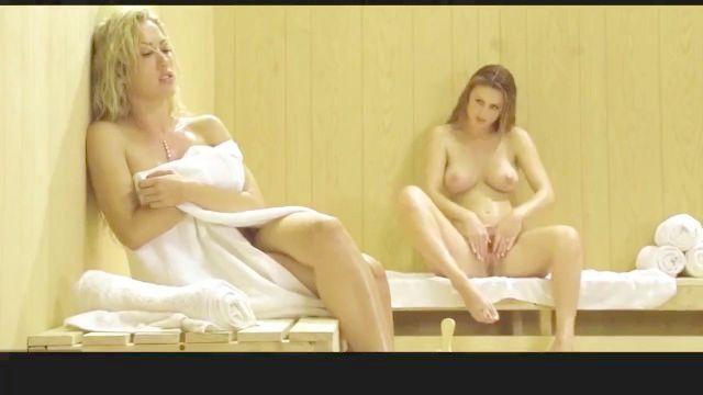 Karlie Montana Capri Cavanni Sauna Lesbianas Video Completo Goo.gl/ofmcqh