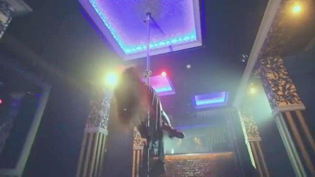 El Deseo Ardiente De Pole Dance