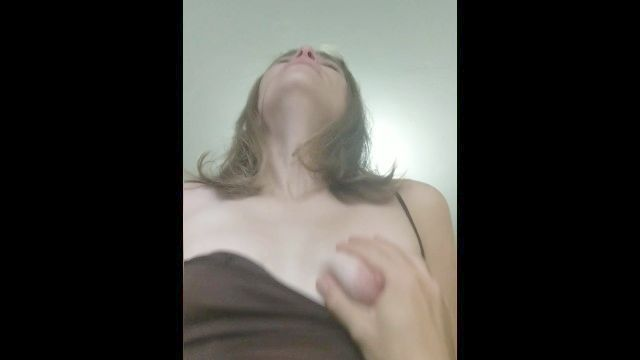 What I See When She Cums 2 (with Smoking , Per Request)