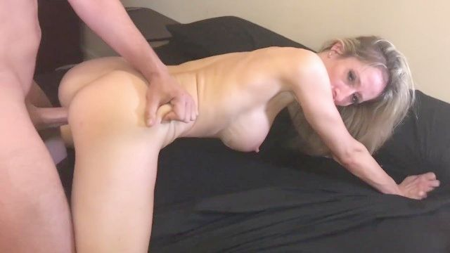 Xxx Lonely Housewife Seduces Brother - In - Law - Great Organ , Sperm Inside , Gagging