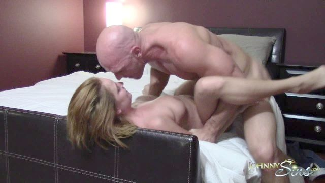 Johnny Sins - Bangs Passionate Red Hair Legal Age Teenager !