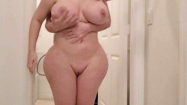 Large Ass Stepmother Fucks Her Porn Addict Son In The Laundry Room