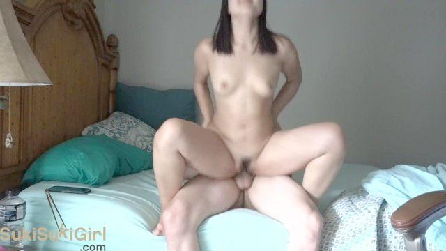 Wmaf Joven Pareja Compartiendo Orgasmo Intenso Sukisukigirlreal / Andregotbars