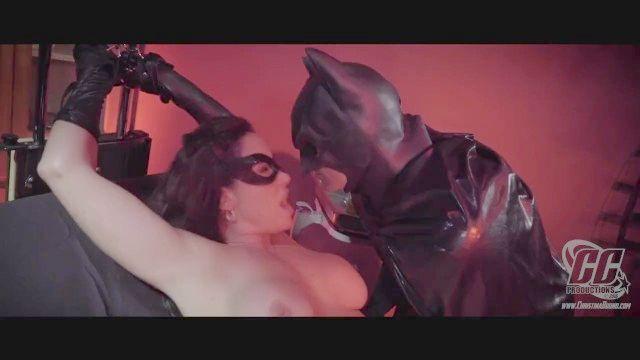 Catwomans Demise