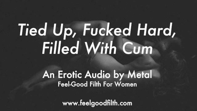 Shagged Rough Like The Good Little Prostitute You Are (erotic Audio For Women)