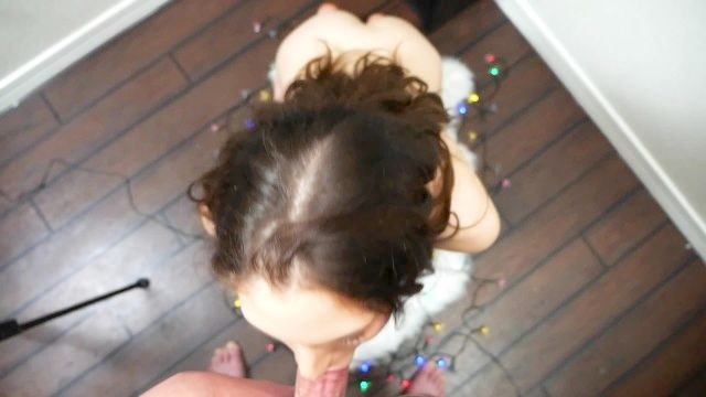 Always A Unclothed And Willing Cumslut For Her Daddy
