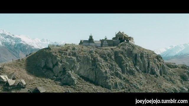 El Señor De Los Anillos: Éowyn La última Shieldmaiden
