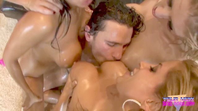 Mad Aged Mom Group Sex With 4 Mad Police Officers And Manuel Ferrara