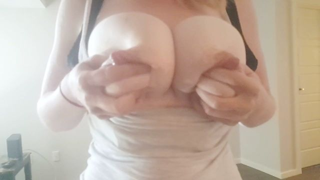You Can Hear My Wifes Milk Squirt Out Of Her Supreme Nipples