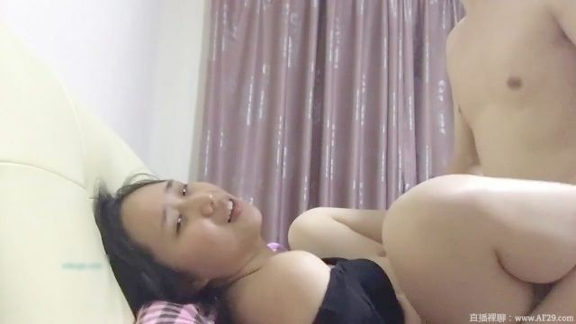 Daughter - In - Law Pregnant For A Few Months For A Long Time Not To Have Fuck A