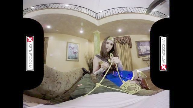 vrcosplayx.com порево похотливый Шанель Престон, как удивительно женщина